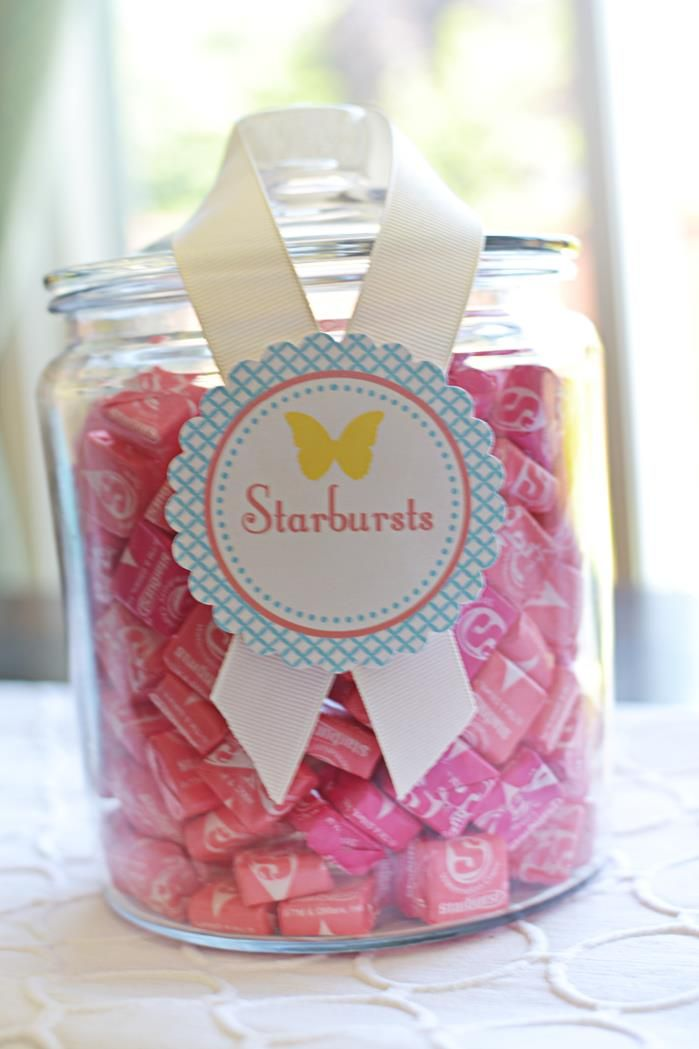 25 best ideas about garden baby showers on pinterest baby showers garden baby nurseries and - Butterfly themed baby shower favors ...