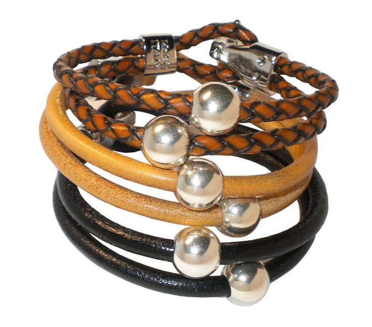 Bracelet Argo Collection, model Dioscuri.  www.montecristojewels.com