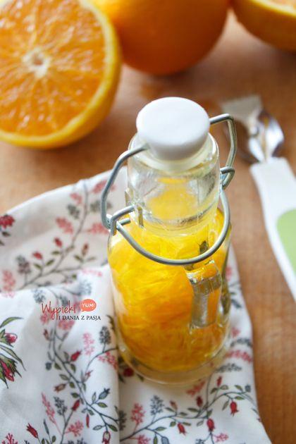 ekstrakt pomarańczowy cytrynowy cytrusowy