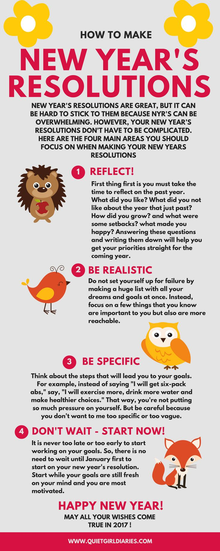 17 best ideas about goal setting app productivity how to make new year s resolutions and stick to them