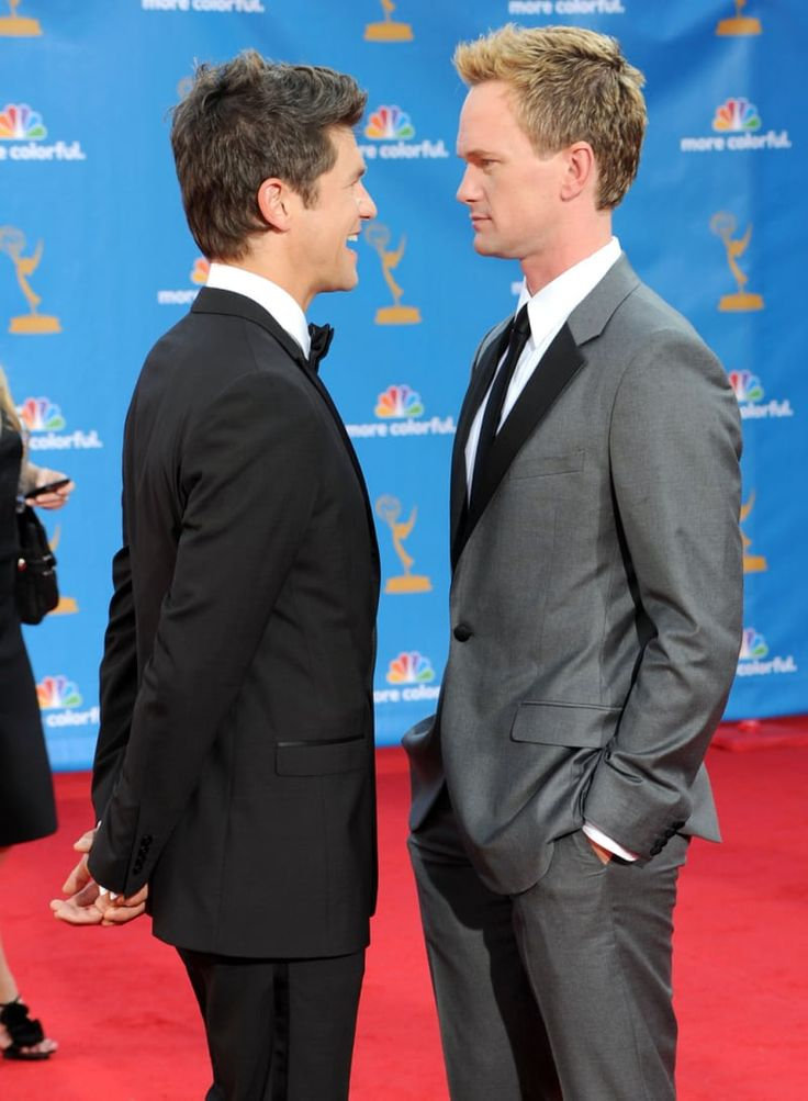 17 Times Neil Patrick Harris And David Burtka Made Us Believe In Love Again