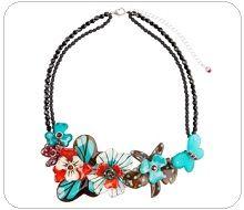 Beautiful Necklaces to Treasure