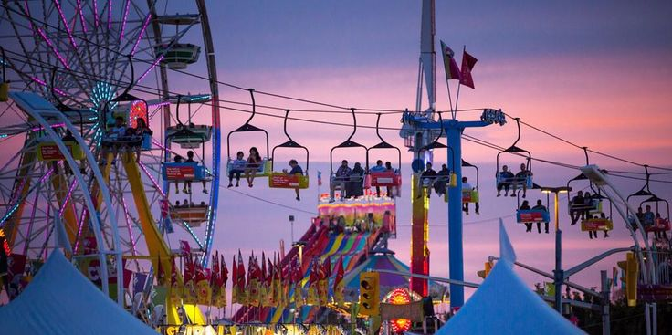 Be sure to get your discounted #CNE2015 tickets at your GO station. You save up to 34% off! http://gotransit.com/CNE