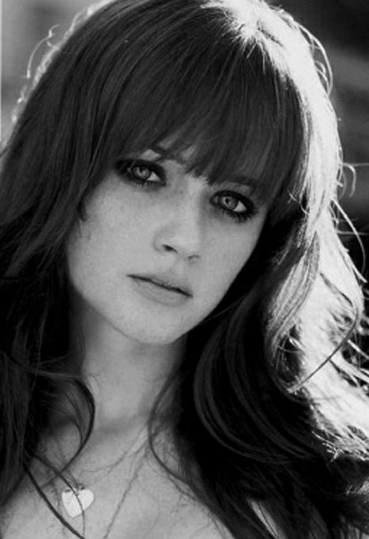 Alexis Bledel...love this look!