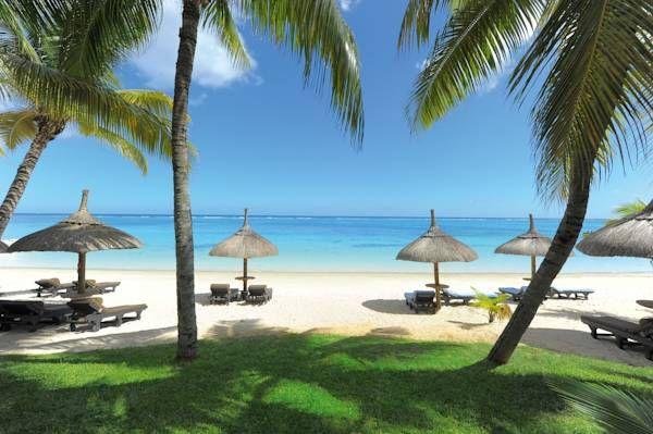 Beachcomber Trou aux Biches Resort & Spa (Trou aux Biches, Mauritius)