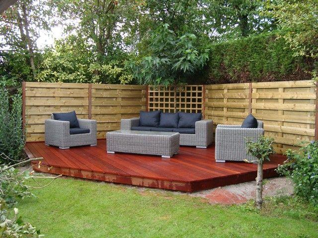 85 best images about inspiratie voor de tuin on pinterest - Hout pergola dekking ...