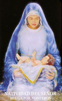 Oración a la Natividad del Señor. Padre Ignacio Peries, Cruzada del Espíritu Santo.: Ignacio Peries