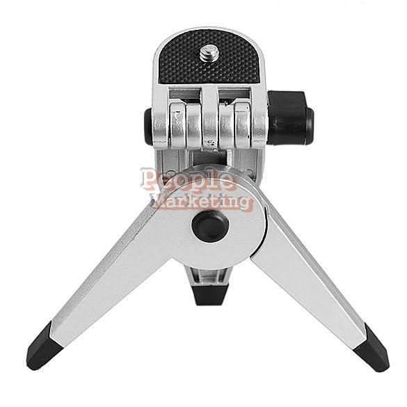 Фото Мини Портативный Штатив Стол для Камеры Видеокамеры DSLR Идеально Подходит для макросъемки использования для цифровых камер