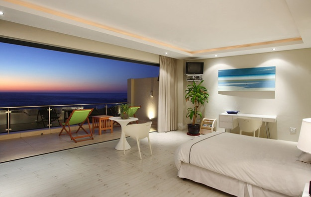 Beautiful apartment in Cape Town!