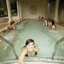 Tips for Visiting Glen Ivy Hot Springs