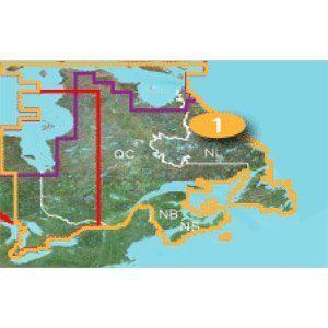 Garmin Topo East Canada Map Microsd Card By Garmin 53 99 We Ve
