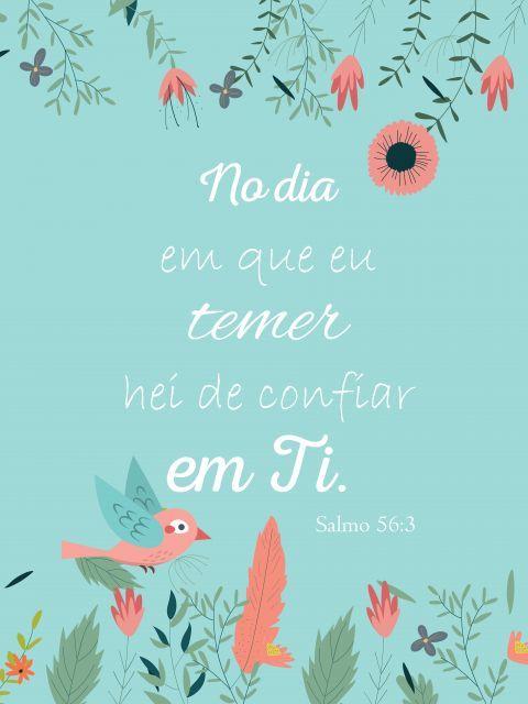 Salmo 56:3