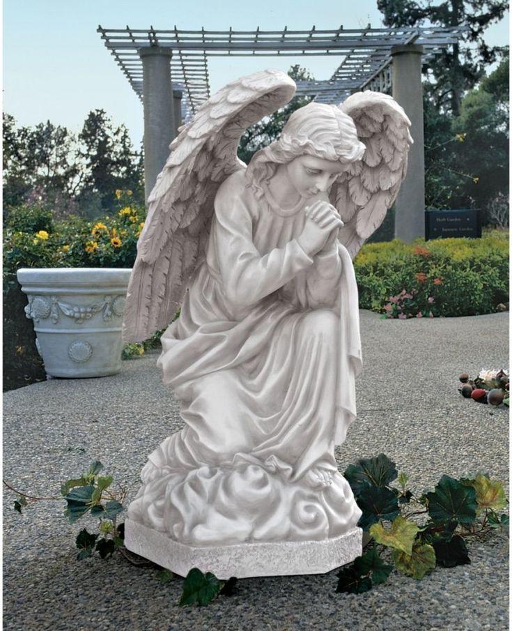 скорбящий ангел фото на памятник мне было
