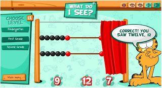 Math Coach's Corner: Interactive Technology for Number Sense