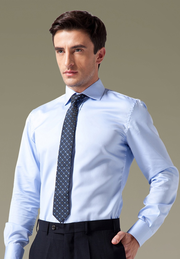 17 best images about business casual on pinterest men for Business casual white shirt