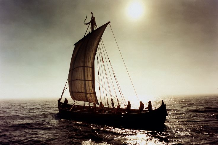 Norse legend? The Viking 'GPS' that relied on crystals - tech - 22 March 2015 - New Scientist