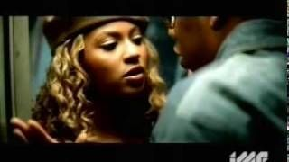 jay z and beyonce bonnie and clyde - YouTube