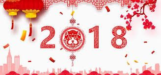 Spring Festival is coming, on behalf our company  wish you a Happy New Year