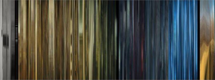 Motion Colour