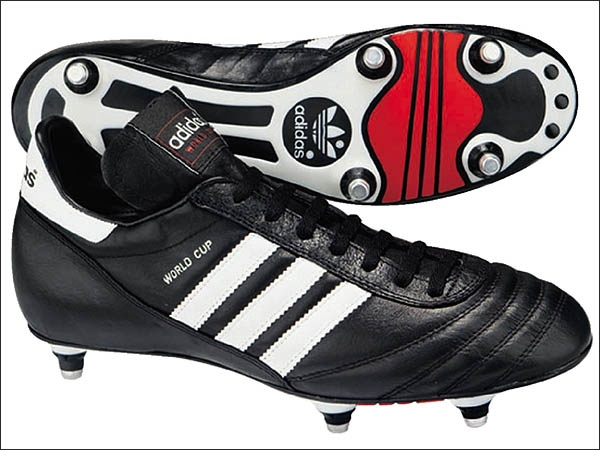 adidas World Cup SG Soccer Cleats... | Soft Ground Soccer Shoes ...