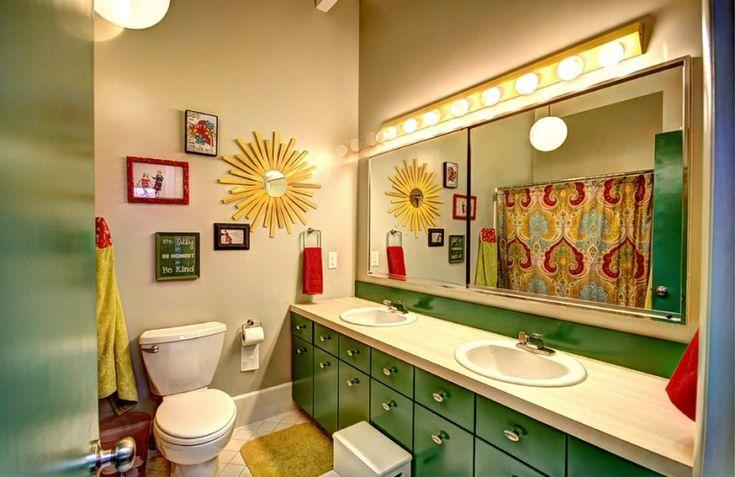 kids bathroom for girls and boys | 30 Really Cool Kids Bathroom Design Ideas | Kidsomania