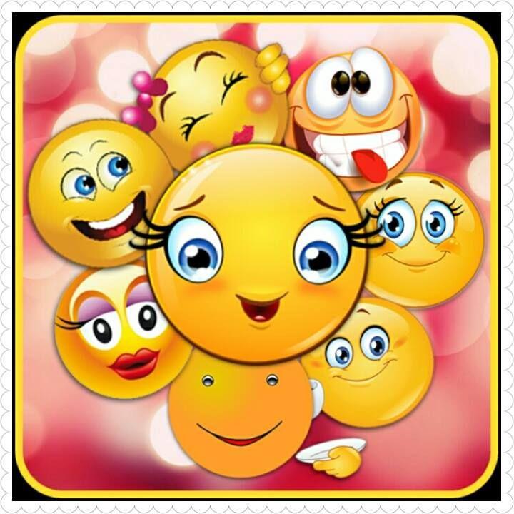 Assez 1156 best émoticônes smileys images on Pinterest | Smileys, Emojis  VF29