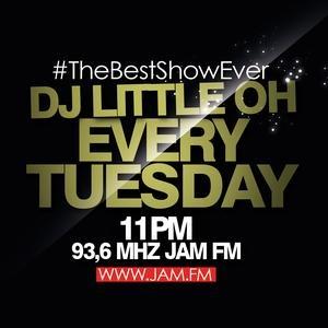 07-24-2012 #ThebestShowEver on 93,6 Jam FM