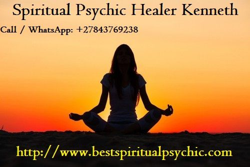 Online Powerful Psychic, Call, WhatsApp: +27843769238