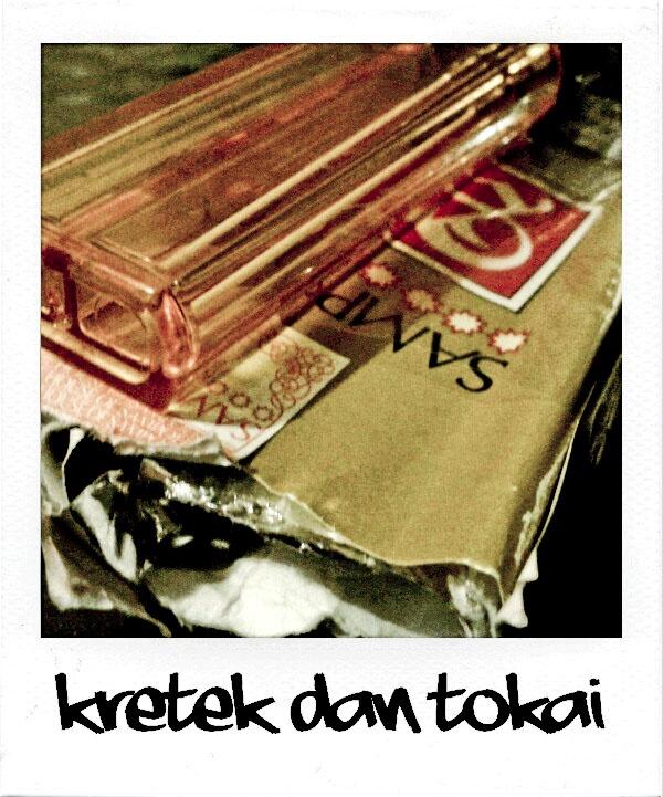 Kretek dan Tokai