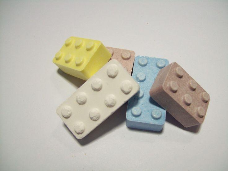 Jolly Good Candy Stop Calgary - Lego Block Candy, $2.45 (http://www.jollygoodscandy.com/lego-block-candy/)