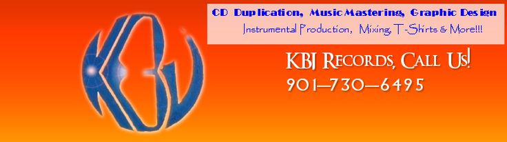 Check Out KBJ Records Free Rap Beats,Instrumentals,and Free Online Mixing Classes!