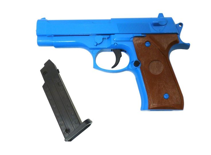 Airsoft Bargains - G22 Metal Pistol Handgun, £9.99 (http://www.airsoftbargains.co.uk/g22-metal-pistol-handgun/)