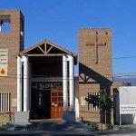 Programa de Semana Santa en la parroquia del Sagrado Corazón de Jesús