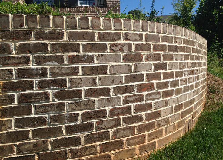 17 Best Images About Brick Landscaping On Pinterest 400 x 300