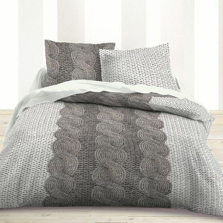 1000 id es sur le th me couvre lit gris sur pinterest couvre lits table salle de bains et. Black Bedroom Furniture Sets. Home Design Ideas