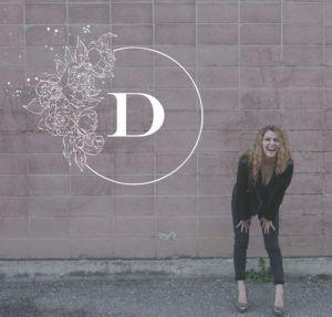 Logo Design |  Lifecoach - Declare Dominion.  Designed by Nickels & Linc Inc.