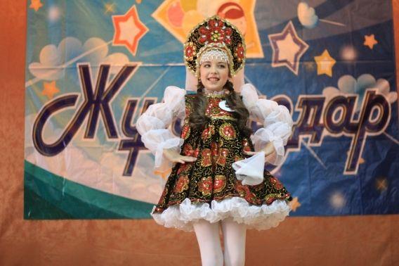 Титул «Маленькая Мисс Усть-Каменогорск 2013» завоевала 5-летняя Марьям Тургамбек (+фото) image 8