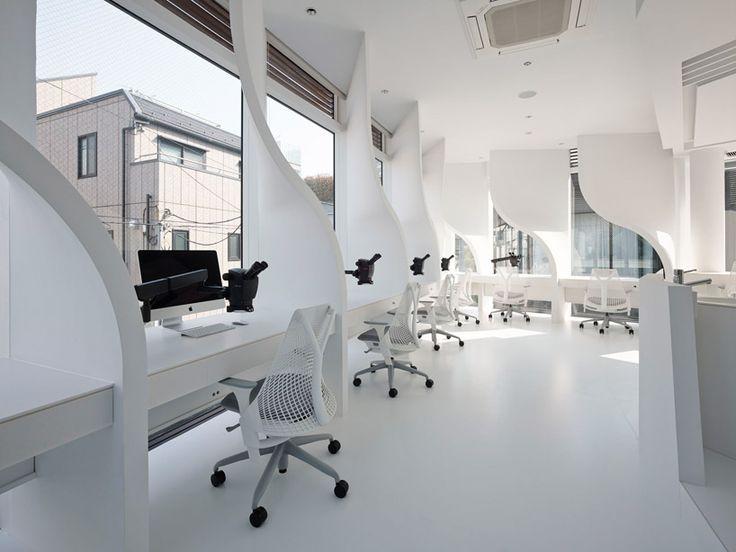 33 best lab space ideas images on pinterest design for Dental lab design layout