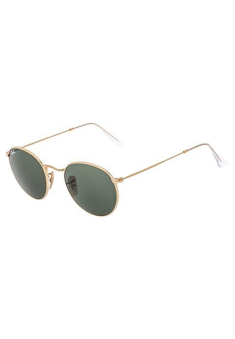 Ray Ban Sonnenbrille Blau Grün