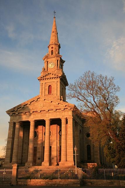 Church, Cradock
