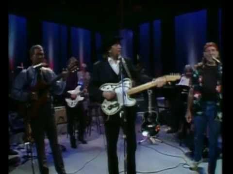 Good Hearted Woman - Waylon Jennings & Willie Nelson - Live 1987 - YouTube