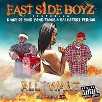 All I Want Eastside Boyz Kaine Ying Yang Twins by The Eastside Boyz on SoundCloud