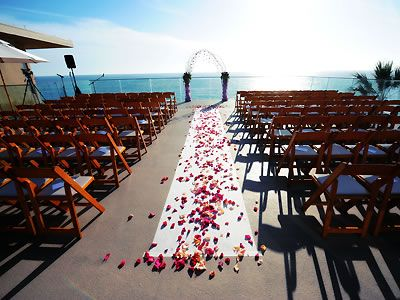 Surf And Sand Resort Laguna Beach Weddings Orange County Wedding Location 92651