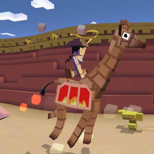 Je suis devenu ami avec Girafovapeur dans Rodeo Stampede https://itunes.apple.com/us/app/rodeo-stampede/id1047961826?ls=1&mt=8