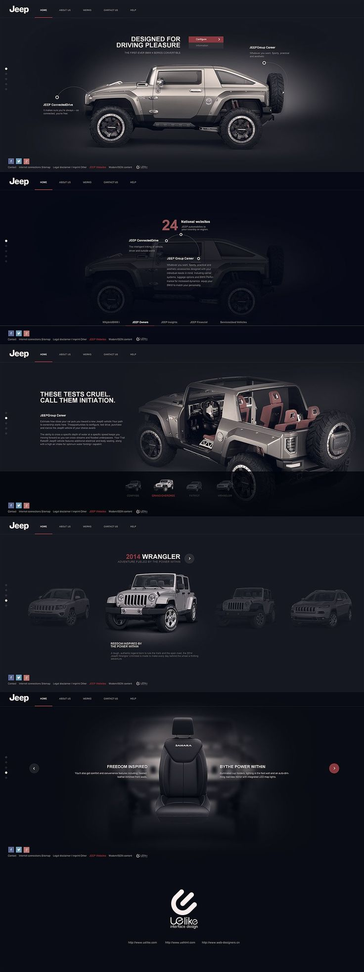 Best Product Sites » Jeep