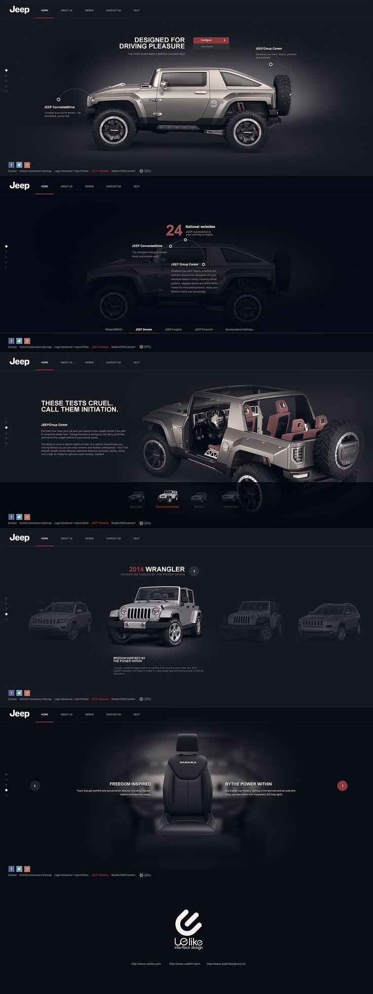 Best Product Sites » Jeep