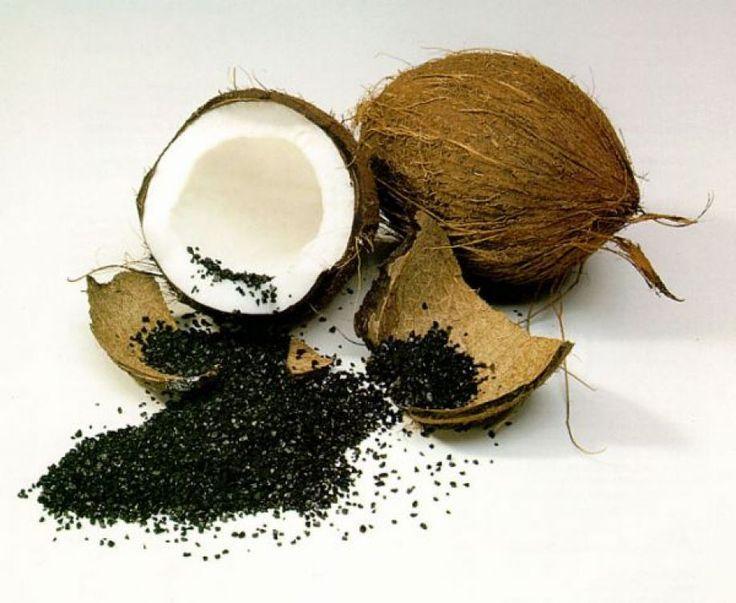 Φυτικός άνθρακας για τα φουσκώματα