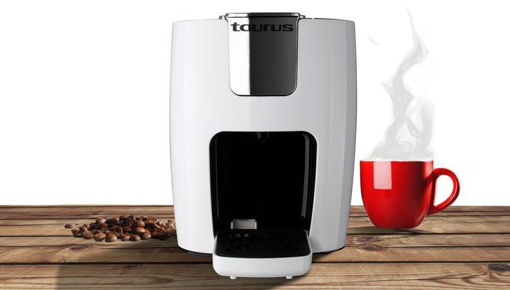 Cafe Multi Capsule Espresso Maker  http://www.taurusappliances.co.za/products/meno-5-in-1-coffee-machine-920120