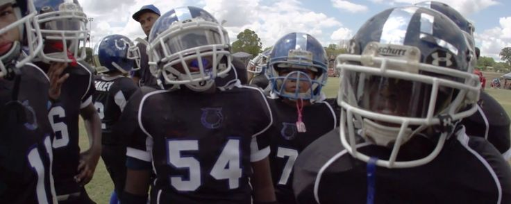 "Esquire Network's docu-series ""Friday Night Tykes"" delivers obsessed fans, passionate parents, and tough coaches from the Texas Youth Football Association."