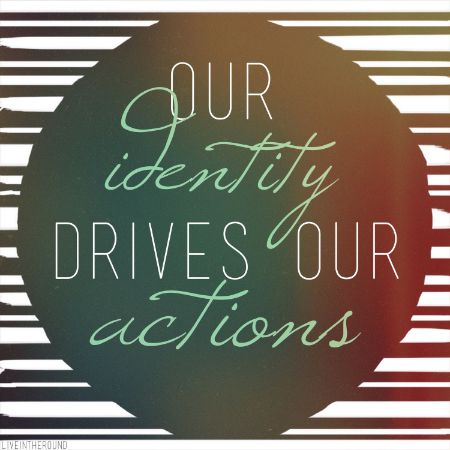 Finding Your Identity: 8 Essential Questions